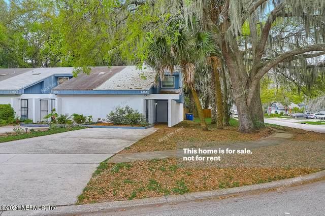 1266 Mayport Landing Cir, Atlantic Beach, FL 32233 (MLS #1104401) :: Crest Realty