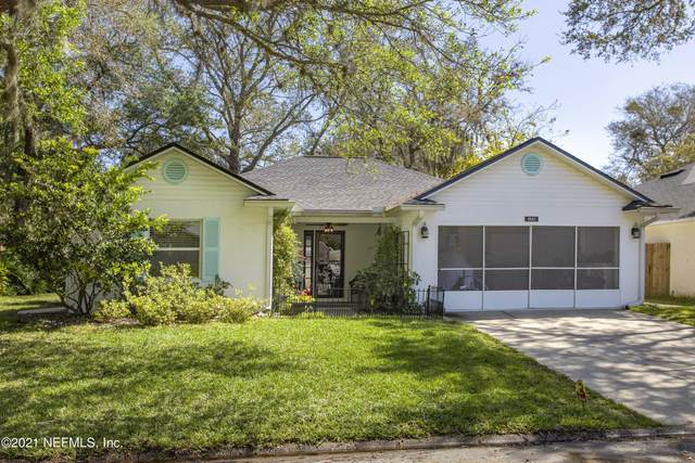 800 Sugarcane Ave, St Augustine, FL 32095 (MLS #1104402) :: The Hanley Home Team