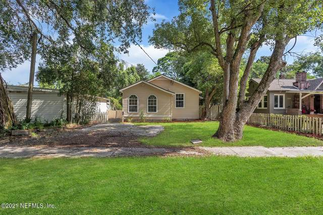 4747 Birkenhead Rd, Jacksonville, FL 32210 (MLS #1104406) :: Olde Florida Realty Group