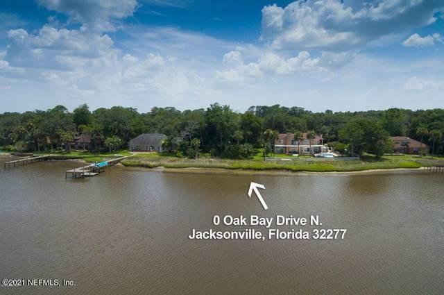 0 N Oak Bay Dr, Jacksonville, FL 32277 (MLS #1104416) :: The Coastal Home Group