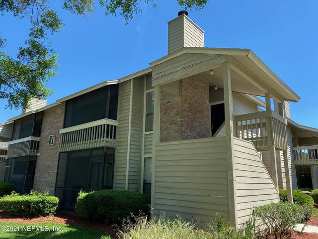 10200 Belle Rive Blvd #20, Jacksonville, FL 32256 (MLS #1104417) :: EXIT Inspired Real Estate