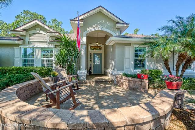2542 Beautyberry Cir W, Jacksonville, FL 32246 (MLS #1104425) :: EXIT Inspired Real Estate