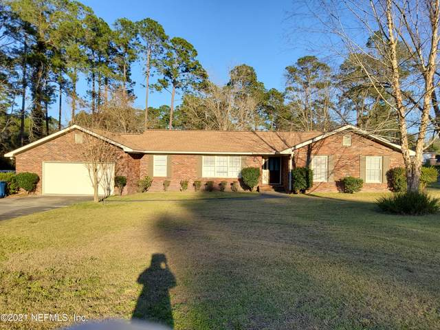 1000 Wildwood Rd, WAYCROSS, GA 31503 (MLS #1104426) :: The Hanley Home Team