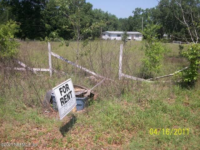 826 Fl-26, Melrose, FL 32666 (MLS #1104436) :: Berkshire Hathaway HomeServices Chaplin Williams Realty