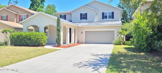 9547 Wexford Chase Rd, Jacksonville, FL 32257 (MLS #1104438) :: Olde Florida Realty Group