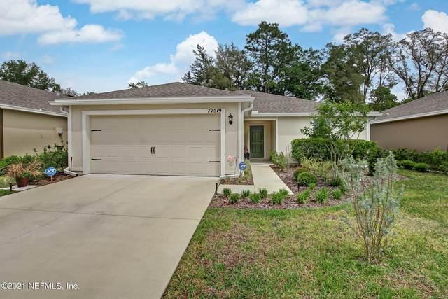 77519 Lumber Creek Blvd, Yulee, FL 32097 (MLS #1104440) :: The Hanley Home Team
