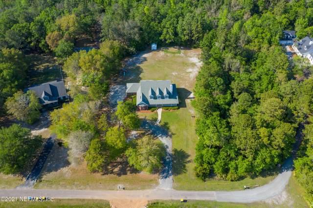 1819 Lake Rd, Jacksonville, FL 32226 (MLS #1104447) :: Berkshire Hathaway HomeServices Chaplin Williams Realty