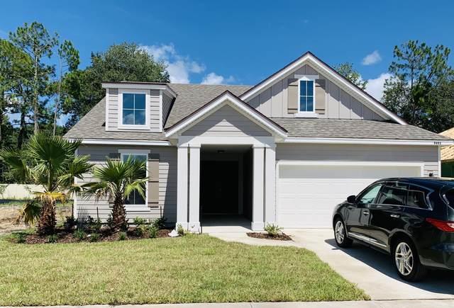 9993 Kevin Rd, Jacksonville, FL 32257 (MLS #1104464) :: EXIT Real Estate Gallery