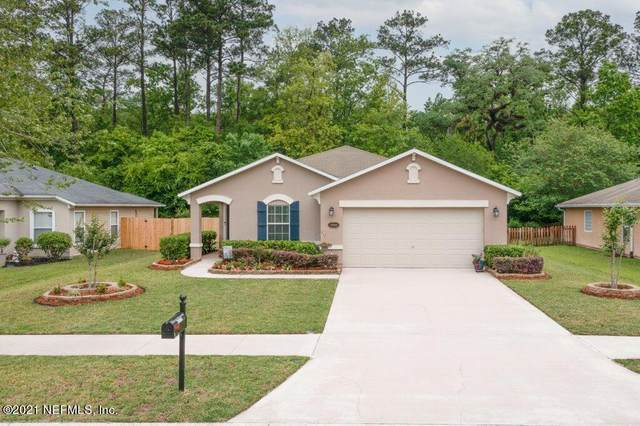 3066 Bent Bow Ln, Middleburg, FL 32068 (MLS #1104469) :: EXIT 1 Stop Realty