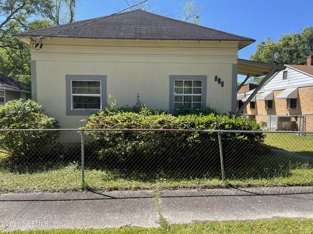 828 W 30TH St, Jacksonville, FL 32209 (MLS #1104473) :: EXIT Real Estate Gallery