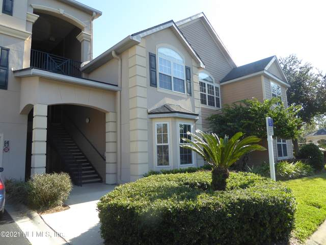 13810 Sutton Park Dr #933, Jacksonville, FL 32224 (MLS #1104474) :: The Newcomer Group