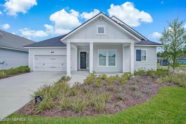 34 Southdale Ct, Ponte Vedra, FL 32081 (MLS #1104476) :: The Hanley Home Team