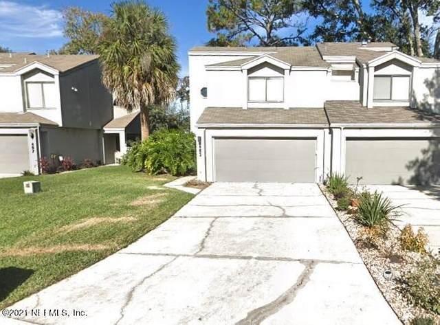 483 Selva Lakes Cir, Atlantic Beach, FL 32233 (MLS #1104480) :: EXIT Real Estate Gallery