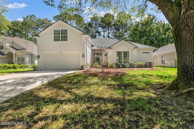 8543 Glenbury Ct N, Jacksonville, FL 32256 (MLS #1104496) :: Olde Florida Realty Group