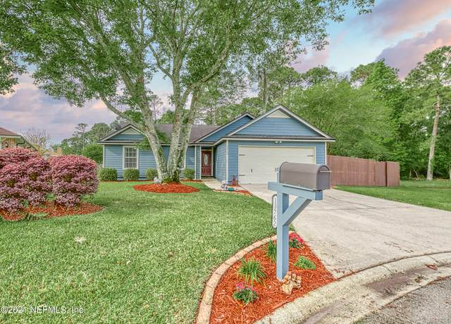13762 Glass Crystal Ct, Jacksonville, FL 32225 (MLS #1104500) :: The Randy Martin Team | Watson Realty Corp