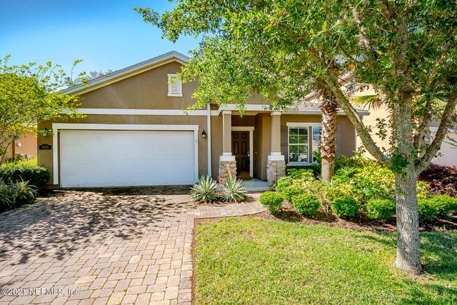 9028 Marsden St, Jacksonville, FL 32211 (MLS #1104501) :: EXIT Real Estate Gallery