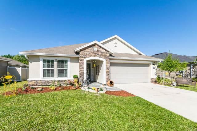 7244 Steventon Way, Jacksonville, FL 32244 (MLS #1104510) :: Keller Williams Realty Atlantic Partners St. Augustine