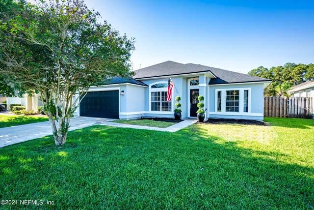 12841 Ellis Island Dr, Jacksonville, FL 32224 (MLS #1104511) :: Century 21 St Augustine Properties