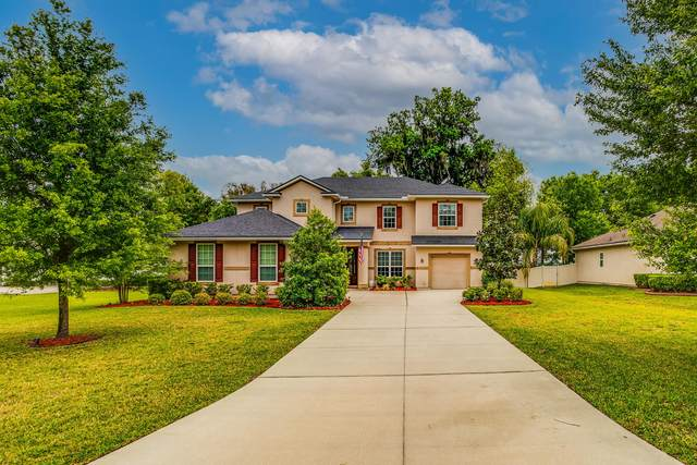 16737 Oak Preserve Dr, Jacksonville, FL 32226 (MLS #1104528) :: Crest Realty
