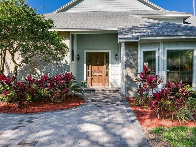 12616 Marsh Creek Dr, Ponte Vedra Beach, FL 32082 (MLS #1104534) :: The Volen Group, Keller Williams Luxury International