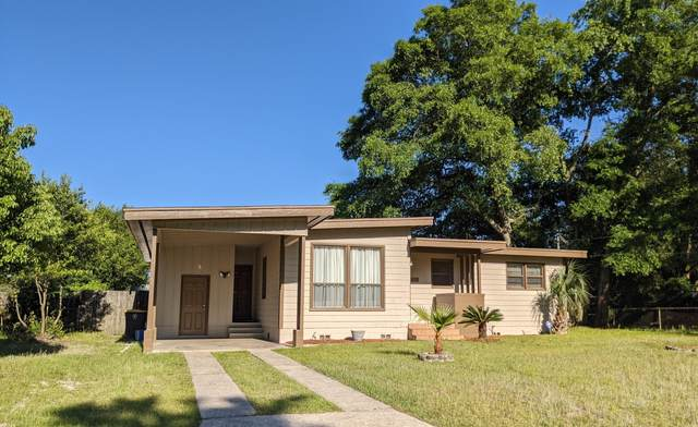 3823 Rendale Dr N, Jacksonville, FL 32210 (MLS #1104542) :: EXIT Real Estate Gallery