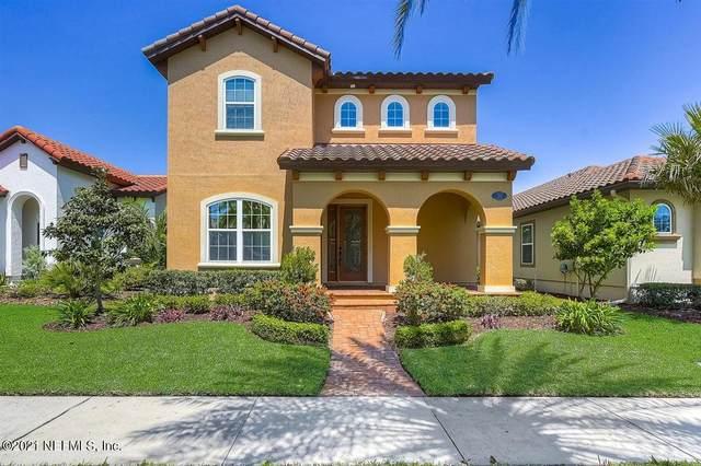 36 Rinaldo Way, Ponte Vedra, FL 32081 (MLS #1104547) :: The Hanley Home Team