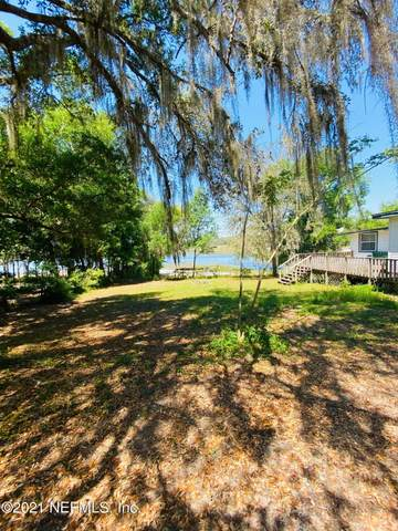 6828 Bedford Lake Rd, Keystone Heights, FL 32656 (MLS #1104550) :: The Hanley Home Team