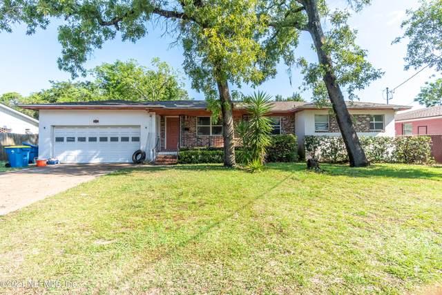 5515 Riverton Rd, Jacksonville, FL 32277 (MLS #1104564) :: The Hanley Home Team