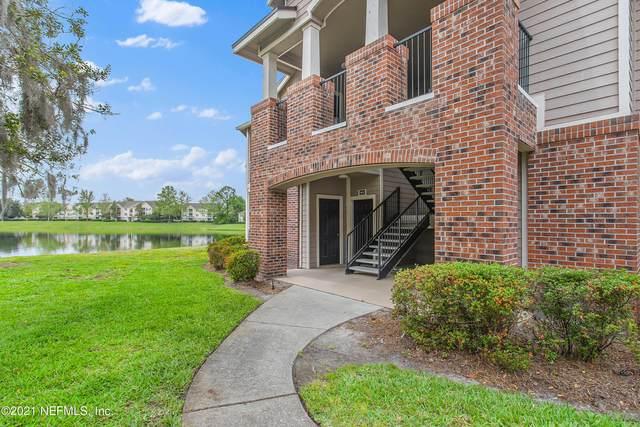 10000 Gate Pkwy #1412, Jacksonville, FL 32246 (MLS #1104576) :: EXIT 1 Stop Realty