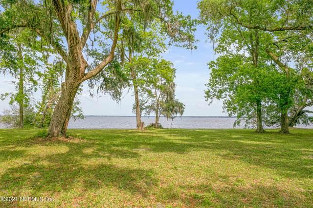 0 Cedar Run Dr, Fleming Island, FL 32003 (MLS #1104602) :: EXIT Real Estate Gallery