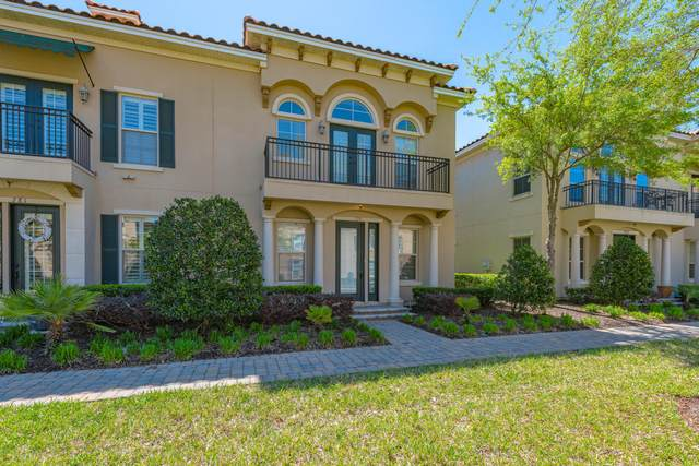 779 Providence Island Ct, Jacksonville, FL 32225 (MLS #1104612) :: EXIT Real Estate Gallery