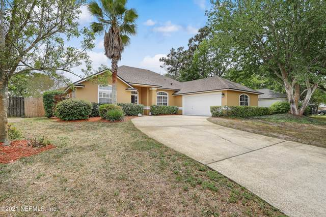 12958 Chelsea Harbor Dr, Jacksonville, FL 32224 (MLS #1104613) :: Century 21 St Augustine Properties