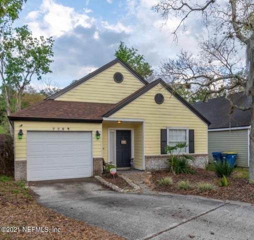 7749 S Leesburg Dr, Jacksonville, FL 32277 (MLS #1104614) :: EXIT Real Estate Gallery