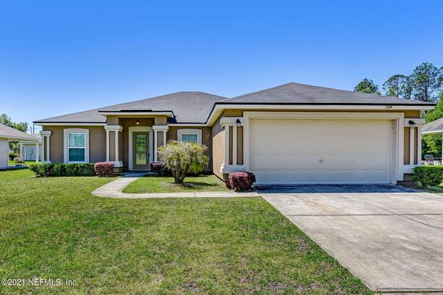 7392 Timber Falls Ct, Jacksonville, FL 32219 (MLS #1104615) :: EXIT Real Estate Gallery