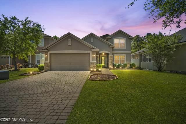 3656 Oakworth Ct, Orange Park, FL 32065 (MLS #1104618) :: The Randy Martin Team | Watson Realty Corp