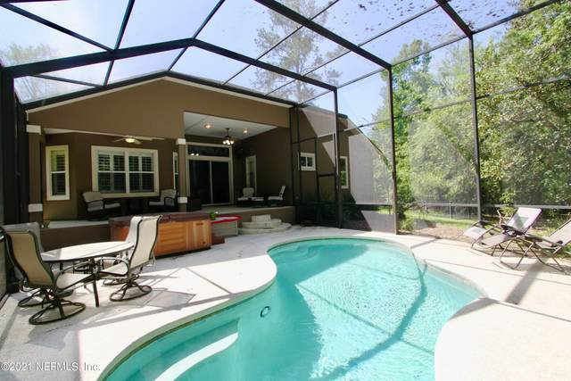 2420 Green Glade Ct, Fleming Island, FL 32003 (MLS #1104625) :: Bridge City Real Estate Co.