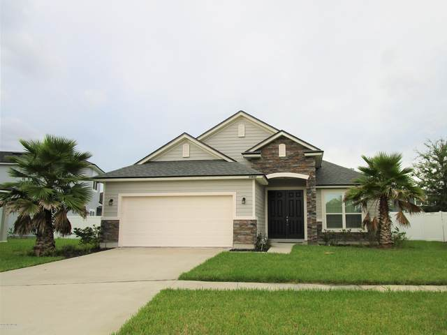 15627 Spotted Saddle Cir, Jacksonville, FL 32218 (MLS #1104636) :: The Hanley Home Team