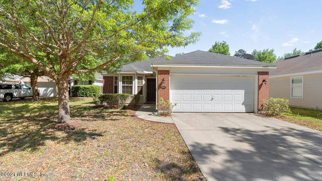 11071 Campus Heights Ln, Jacksonville, FL 32218 (MLS #1104640) :: EXIT Real Estate Gallery