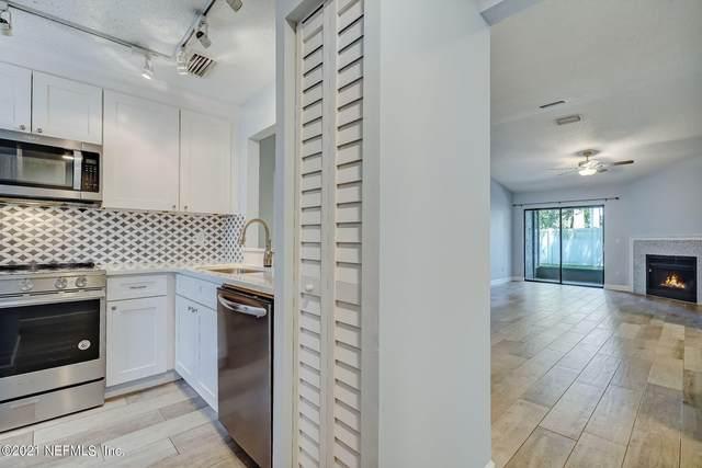 1201 Marsh Cove Ct, Ponte Vedra Beach, FL 32082 (MLS #1104642) :: EXIT Real Estate Gallery