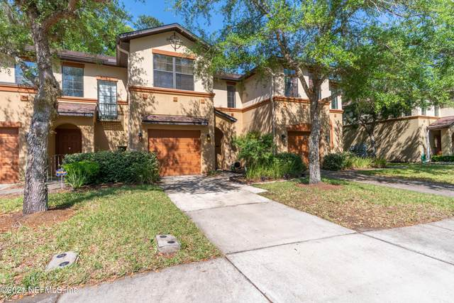 5282 Brighton Park Ln, Jacksonville, FL 32210 (MLS #1104644) :: EXIT Real Estate Gallery