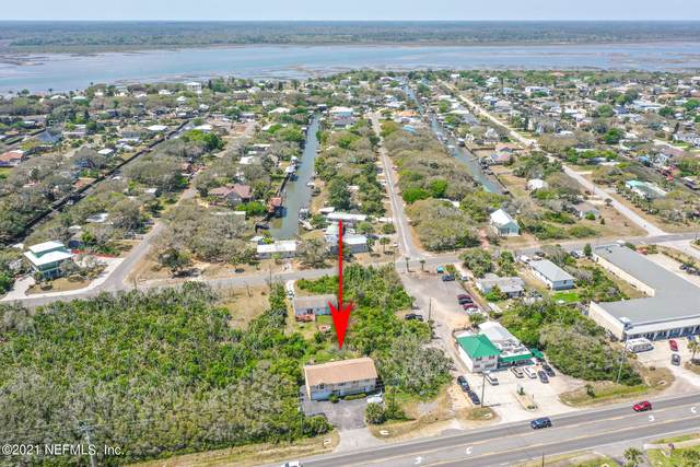 6165 A1a S, St Augustine, FL 32080 (MLS #1104649) :: The Randy Martin Team | Watson Realty Corp