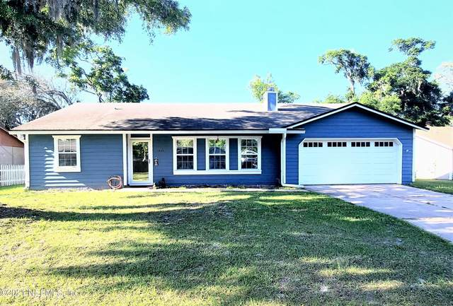 1035 Cypress Landing Ct, Jacksonville, FL 32233 (MLS #1104659) :: EXIT Inspired Real Estate