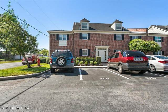 4915 Baymeadows Rd 8D, Jacksonville, FL 32217 (MLS #1104662) :: EXIT Real Estate Gallery