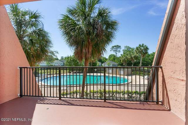 3401 Townsend Blvd #208, Jacksonville, FL 32277 (MLS #1104673) :: Endless Summer Realty