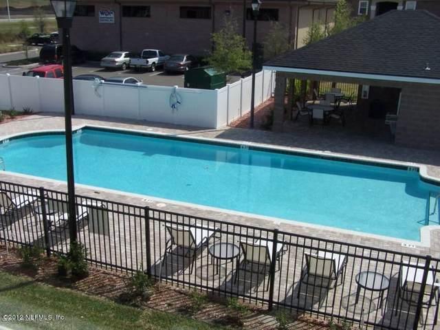 9505 Armelle Way #2, Jacksonville, FL 32257 (MLS #1104674) :: The Coastal Home Group