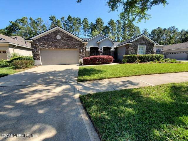 14457 Magnolia Springs Ln E, Jacksonville, FL 32258 (MLS #1104677) :: Olde Florida Realty Group