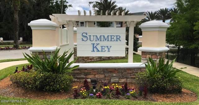 4917 Key Lime Dr #204, Jacksonville, FL 32256 (MLS #1104678) :: Olde Florida Realty Group