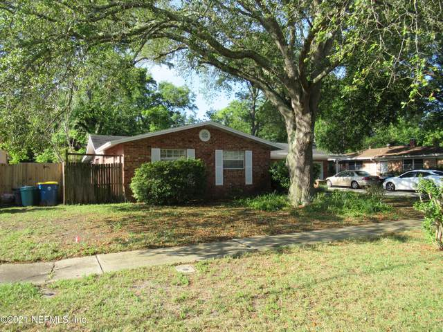 8544 Haverhill St, Jacksonville, FL 32211 (MLS #1104679) :: EXIT Real Estate Gallery