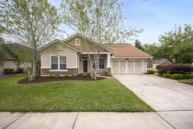 714 Eagle Cove Dr, Orange Park, FL 32003 (MLS #1104695) :: The DJ & Lindsey Team