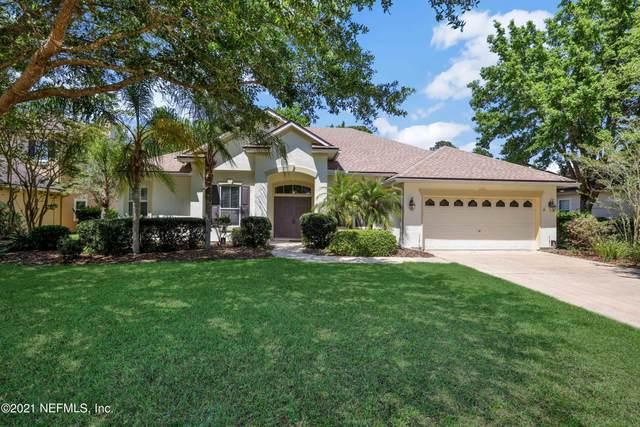 213 Lige Branch Ln, Jacksonville, FL 32259 (MLS #1104699) :: The Hanley Home Team